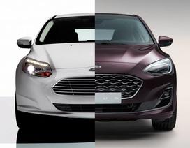 So sánh Ford Focus thế hệ cũ và mới