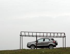 Ford Ecosport - Những trải nghiệm mới