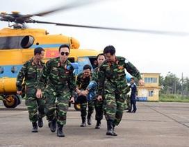 30 sĩ quan Việt Nam gia nhập lực lượng gìn giữ hòa bình thế giới