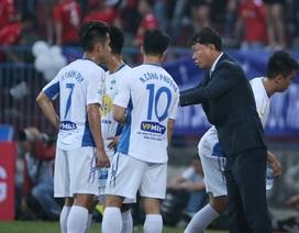 Tương lai nào cho V-League nếu HA Gia Lai bỏ giải?