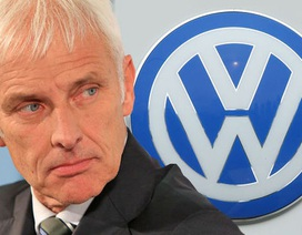 Volkswagen cải tổ nhân sự sau bê bối, CEO có thể mất chức