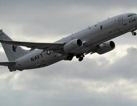 7 máy bay quân sự Mỹ xuất hiện gần căn cứ của Nga ở Syria