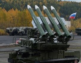 Nga bảo vệ Syria trước nguy cơ tấn công của Mỹ bằng cách nào?