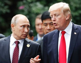 Lý do Nga vẫn cần Mỹ tại Syria sau cuộc không kích gây chấn động