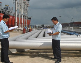Bình Thuận: Chi cục trưởng Hải quan bị điều chuyển, 3 lãnh đạo bị loại khỏi quy hoạch