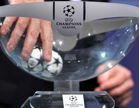Bốc thăm bán kết Champions League: Chung kết sớm Real Madrid-Bayern Munich?
