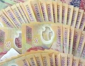Buôn 500 triệu đồng tiền giả từ Trung Quốc về Việt Nam tiêu thụ