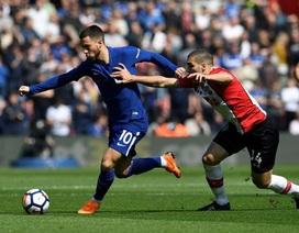 """Chelsea trước """"bài toàn khó"""" mang tên Southampton"""