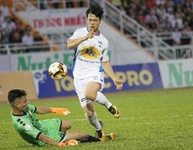 Sau cúp quốc gia, Công Phượng sẽ toả sáng tại V-League?