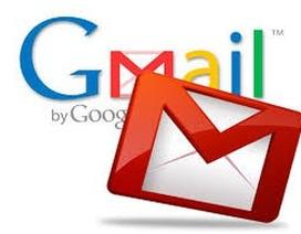 Lộ giao diện thiết kế hoàn toàn mới, đẹp và hiện đại của hộp thư Gmail
