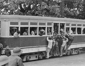 Hoài niệm với chùm ảnh đường phố Việt Nam những thập niên 1950, 1960