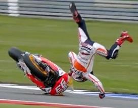 Cư dân mạng đào sâu xung đột giữa Rossi và Marquez