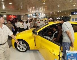 Hơn 18.600 ô tô cũ được rao bán dưới 600 triệu đồng