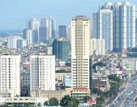 Bộ Tài chính giãi bày cách tính thuế tài sản với một căn hộ chung cư