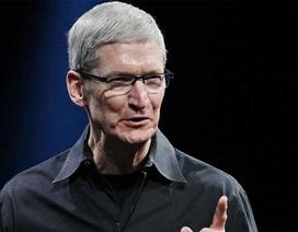 """Apple cảnh báo nhân viên trước """"vấn nạn"""" để lộ thông tin sản phẩm"""