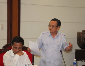 TS Trần Du Lịch: Cần tổ chức lại toàn bộ hệ thống giáo dục
