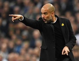 "Pep Guardiola: ""Vô địch Premier League khó hơn Champions League"""
