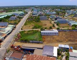 Dự án khu dân cư ngổn ngang sau 14 năm: Khiếu nại có cơ sở, người dân vẫn mất đất?
