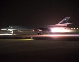 Mỹ và đồng minh tốn bao nhiêu cho cuộc không kích Syria?