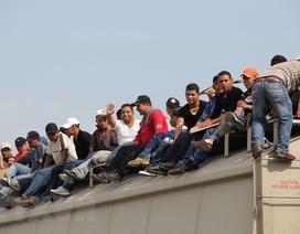 """Chính quyền Trump """"bắt rồi thả"""" 100.000 người nhập cư trái phép"""