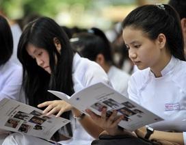 Đại học Nha Trang tuyển sinh 3.400 chỉ tiêu đại học năm 2018