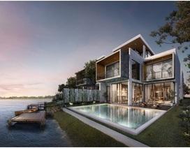 Các ông lớn bất động sản được vinh danh tại giải thưởng quốc gia bất động sản