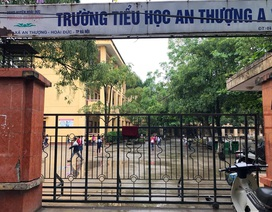 Hà Nội: Nghi án thầy giáo dâm ô nhiều học sinh tiểu học