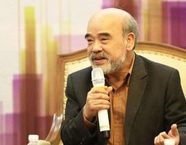 """GS Đặng Hùng Võ: """"Vấn đề là thuế nhưng đánh thuế như thế nào mới là quan trọng!"""""""
