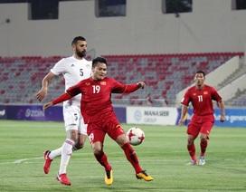 Cấm cá độ trận đấu của đội tuyển Việt Nam ở AFF Cup hay SEA Games