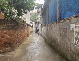 Hà Nội: Tạm giữ nghi can sát hại con trai 19 tuổi