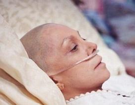 Giải pháp nào cho bệnh nhân ung thư không thể hóa xạ trị?