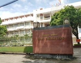 Xác minh tố cáo bằng cấp của trưởng phòng quản lý đô thị TP Bắc Giang
