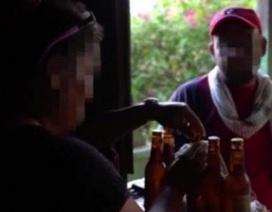 Ngôi làng hẻo lánh Colombia dùng cocaine thay tiền mặt