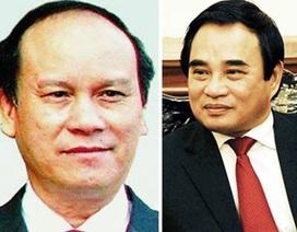 Khởi tố hai nguyên Chủ tịch TP Đà Nẵng