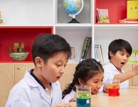 Nghiên cứu cho thấy trẻ có nguy cơ hụt 2 năm kiến thức nếu không học hè