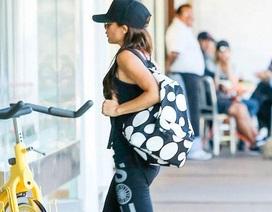 Victoria Beckham tiết lộ tập thể dục 2 giờ mỗi ngày