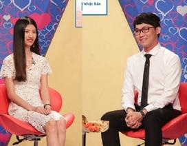 Cô gái cao 1m72 khiến đối tượng hẹn hò mến ngay từ cái nhìn đầu tiên