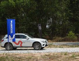 Michelin tự tin đồng hành cùng các hãng xe sang