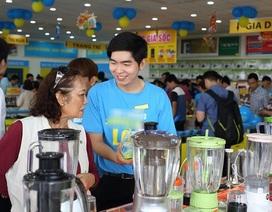 Đầu mùa nắng nóng, dân Sài Gòn tìm cách thuê điều hoà để giải nhiệt