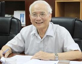 PGS.TS Nguyễn Võ Kỳ Anh: Đừng đặt nặng vấn đề điểm số