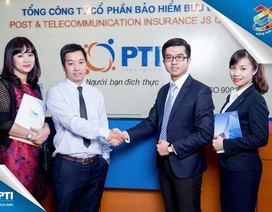 PTI - OPEN 99 ra mắt bảo hiểm Insurance theo chuyến cho khách hàng