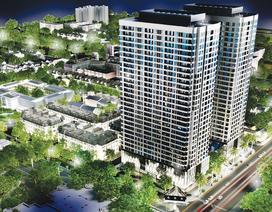 Mở rộng đường Nguyễn Tuân, nhiều khách mua nhà được hưởng lợi