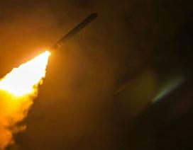 Phương Tây đoán lý do Syria không đánh chặn được tên lửa liên quân