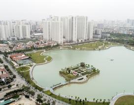 """Geleximco được vinh danh là """"Nhà phát triển bất động sản uy tín nhất"""""""