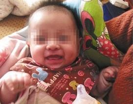 Em bé chào đời 4 năm sau khi cha mẹ qua đời