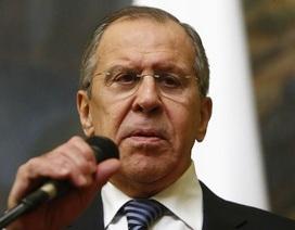 """Nga: """"Moscow đã mất chút lòng tin cuối cùng vào Washington"""""""