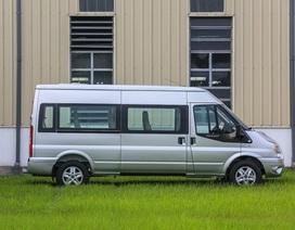Mẫu minibus 16 chỗ nào hấp dẫn nhất hiện nay?