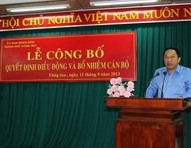 Nguyên Chủ tịch UBND TP Vũng Tàu khai gì tại cơ quan điều tra?