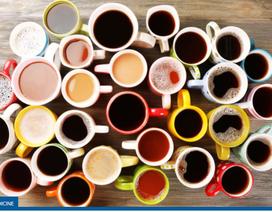 Khoa học cho thấy cà phê rất có ích cho sức khỏe