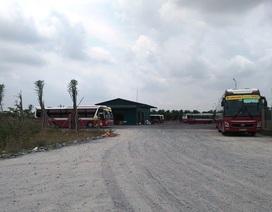 Cần Thơ: Xử nghiêm vụ sai phạm đất đai ở quận Bình Thuỷ